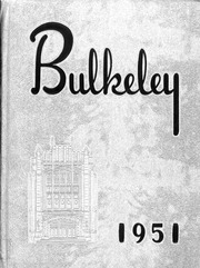 Page 1, 1951 Edition, Bulkeley High School - Class Yearbook (Hartford, CT) online yearbook collection