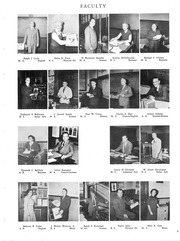 Page 11, 1951 Edition, Bulkeley High School - Class Yearbook (Hartford, CT) online yearbook collection