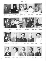 Page 12, 1951 Edition, Bulkeley High School - Class Yearbook (Hartford, CT) online yearbook collection