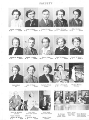 Page 13, 1951 Edition, Bulkeley High School - Class Yearbook (Hartford, CT) online yearbook collection