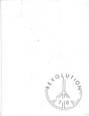 Bulkeley High School - Class Yearbook (Hartford, CT) online yearbook collection, 1970 Edition, Page 1