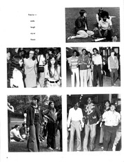 Page 10, 1974 Edition, Bulkeley High School - Class Yearbook (Hartford, CT) online yearbook collection