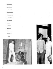 Page 16, 1974 Edition, Bulkeley High School - Class Yearbook (Hartford, CT) online yearbook collection