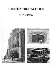Page 5, 1974 Edition, Bulkeley High School - Class Yearbook (Hartford, CT) online yearbook collection
