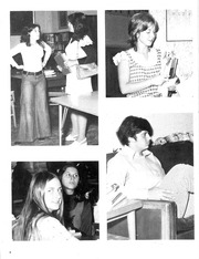 Page 8, 1974 Edition, Bulkeley High School - Class Yearbook (Hartford, CT) online yearbook collection