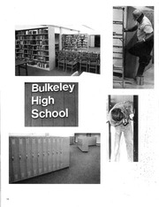Page 14, 1975 Edition, Bulkeley High School - Class Yearbook (Hartford, CT) online yearbook collection