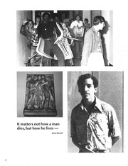 Page 4, 1975 Edition, Bulkeley High School - Class Yearbook (Hartford, CT) online yearbook collection
