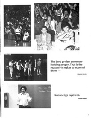 Page 9, 1975 Edition, Bulkeley High School - Class Yearbook (Hartford, CT) online yearbook collection