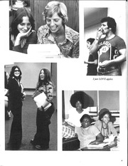 Page 13, 1976 Edition, Bulkeley High School - Class Yearbook (Hartford, CT) online yearbook collection