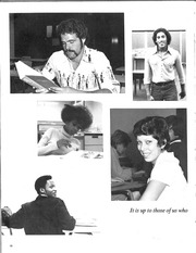 Page 14, 1976 Edition, Bulkeley High School - Class Yearbook (Hartford, CT) online yearbook collection