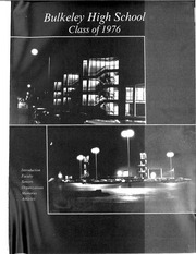 Page 5, 1976 Edition, Bulkeley High School - Class Yearbook (Hartford, CT) online yearbook collection