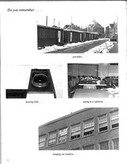 Page 6, 1976 Edition, Bulkeley High School - Class Yearbook (Hartford, CT) online yearbook collection