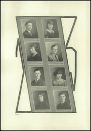 Page 10, 1923 Edition, Compton High School - El Companile Yearbook (Compton, CA) online yearbook collection