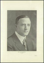 Page 13, 1923 Edition, Compton High School - El Companile Yearbook (Compton, CA) online yearbook collection