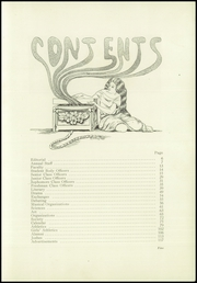 Page 7, 1923 Edition, Compton High School - El Companile Yearbook (Compton, CA) online yearbook collection