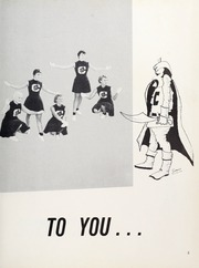 Page 9, 1955 Edition, Compton High School - El Companile Yearbook (Compton, CA) online yearbook collection