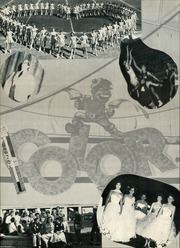 Page 10, 1957 Edition, Compton High School - El Companile Yearbook (Compton, CA) online yearbook collection