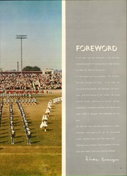 Page 13, 1957 Edition, Compton High School - El Companile Yearbook (Compton, CA) online yearbook collection