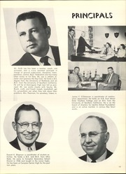 Page 23, 1957 Edition, Compton High School - El Companile Yearbook (Compton, CA) online yearbook collection