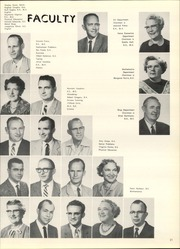 Page 25, 1957 Edition, Compton High School - El Companile Yearbook (Compton, CA) online yearbook collection