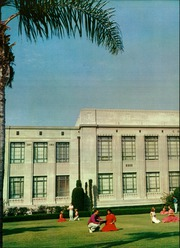 Page 6, 1957 Edition, Compton High School - El Companile Yearbook (Compton, CA) online yearbook collection