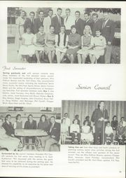 Page 39, 1960 Edition, Compton High School - El Companile Yearbook (Compton, CA) online yearbook collection