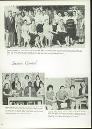 Page 40, 1960 Edition, Compton High School - El Companile Yearbook (Compton, CA) online yearbook collection