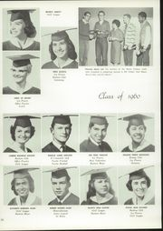 Page 42, 1960 Edition, Compton High School - El Companile Yearbook (Compton, CA) online yearbook collection