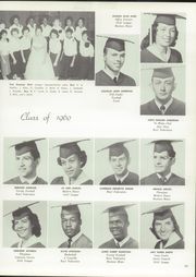 Page 43, 1960 Edition, Compton High School - El Companile Yearbook (Compton, CA) online yearbook collection