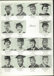 Page 44, 1960 Edition, Compton High School - El Companile Yearbook (Compton, CA) online yearbook collection