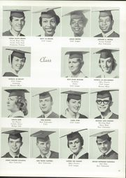 Page 45, 1960 Edition, Compton High School - El Companile Yearbook (Compton, CA) online yearbook collection