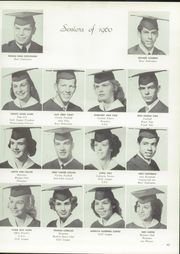 Page 47, 1960 Edition, Compton High School - El Companile Yearbook (Compton, CA) online yearbook collection