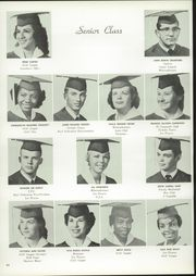 Page 48, 1960 Edition, Compton High School - El Companile Yearbook (Compton, CA) online yearbook collection