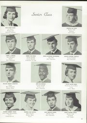 Page 49, 1960 Edition, Compton High School - El Companile Yearbook (Compton, CA) online yearbook collection