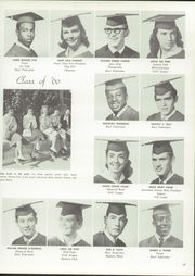 Page 51, 1960 Edition, Compton High School - El Companile Yearbook (Compton, CA) online yearbook collection