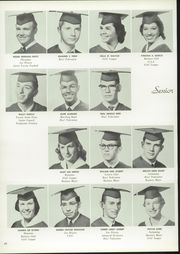 Page 52, 1960 Edition, Compton High School - El Companile Yearbook (Compton, CA) online yearbook collection