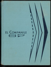 Compton High School - El Companile Yearbook (Compton, CA) online yearbook collection, 1967 Edition, Page 1