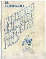 Page 1, 1979 Edition, Compton High School - El Companile Yearbook (Compton, CA) online yearbook collection