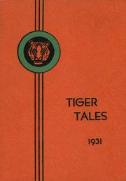 1931 Edition, Enumclaw High School - Tiger Tales Yearbook (Enumclaw, WA)