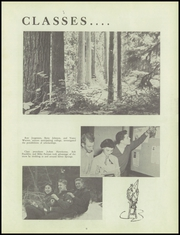 Page 13, 1954 Edition, Enumclaw High School - Tiger Tales Yearbook (Enumclaw, WA) online yearbook collection