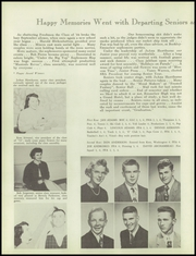 Page 14, 1954 Edition, Enumclaw High School - Tiger Tales Yearbook (Enumclaw, WA) online yearbook collection