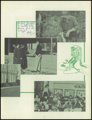 Page 7, 1954 Edition, Enumclaw High School - Tiger Tales Yearbook (Enumclaw, WA) online yearbook collection