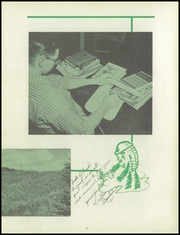 Page 9, 1954 Edition, Enumclaw High School - Tiger Tales Yearbook (Enumclaw, WA) online yearbook collection
