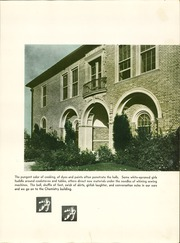 Page 11, 1933 Edition, Texas Tech University - La Ventana Yearbook (Lubbock, TX) online yearbook collection