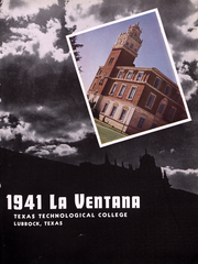 Page 6, 1941 Edition, Texas Tech University - La Ventana Yearbook (Lubbock, TX) online yearbook collection