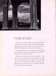 Page 7, 1941 Edition, Texas Tech University - La Ventana Yearbook (Lubbock, TX) online yearbook collection