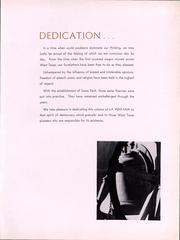 Page 8, 1941 Edition, Texas Tech University - La Ventana Yearbook (Lubbock, TX) online yearbook collection
