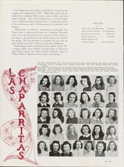 Page 288, 1946 Edition, Texas Tech University - La Ventana Yearbook (Lubbock, TX) online yearbook collection
