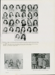 Page 289, 1946 Edition, Texas Tech University - La Ventana Yearbook (Lubbock, TX) online yearbook collection