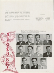 Page 290, 1946 Edition, Texas Tech University - La Ventana Yearbook (Lubbock, TX) online yearbook collection